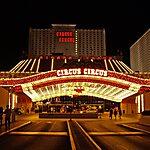 Circus Circus Las Vegas Las Vegas, USA