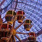 Adventuredome Las Vegas, USA