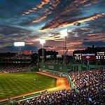 Fenway Park Boston, USA