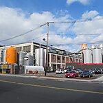 Harpoon Brewery Boston, USA