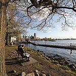The Esplanade Boston, USA