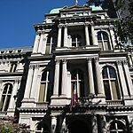 Old City Hall Boston, USA