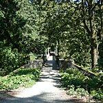 Washington Park Arboretum Seattle, USA