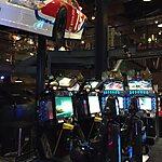 GameWorks Seattle, USA