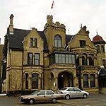 The Keg Mansion Toronto, Canada