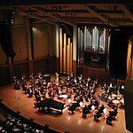 Benaroya Hall Seattle, USA