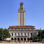 University of Texas at Austin Austin, Texas, USA