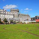 Dublin Castle Dublin, Ireland
