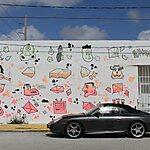 Wynwood Miami, USA