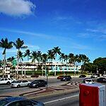 Bayside Marketplace Miami, USA