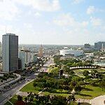 Downtown Miami Miami, USA
