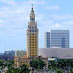 Freedom Tower at Miami Dade College Miami, USA