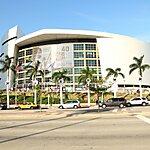 American Airlines Arena Miami, USA