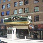 Olympia Theater at Gusman Center Miami, USA