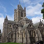 Christ Church Cathedral Dublin, Ireland