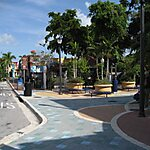 Calle Ocho Miami, USA
