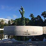 Plaza de la Cubanidad Miami, USA