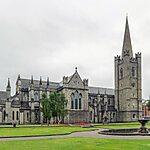 St. Patrick's Cathedral Dublin, Ireland