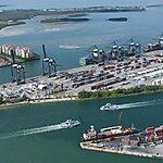 Port of Miami Miami, USA