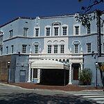 Coconut Grove Playhouse Miami, USA