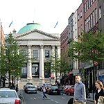 Dublin City Hall Dublin, Ireland