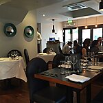 Bang Restaurant Dublin, Ireland