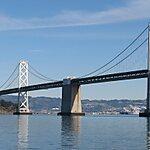 San Francisco – Oakland Bay Bridge Oakland, California, USA