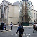 The Church Dublin North City Poor Law Union, Ireland
