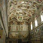 Cappella Sistina Rome, Vatican City