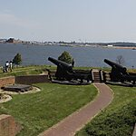 Fort McHenry Baltimore, USA
