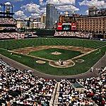 Camden Yards Baltimore, USA