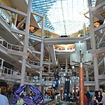The Gallery at Harborplace Baltimore, USA