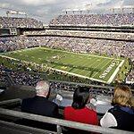 M&T Bank Stadium Baltimore, USA