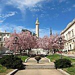 Mount Vernon Baltimore, USA