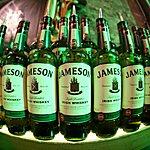 Old Jameson Distillery Dublin North City Poor Law Union, Ireland