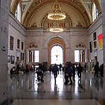 Detroit Institute of Arts Detroit, USA