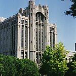 Masonic Temple Detroit, USA