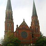 Sainte Anne de Detroit Detroit, USA