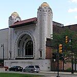 Detroit Downtown Detroit, USA