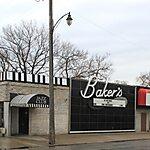 Baker's Keyboard Lounge  Detroit, USA