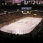 Joe Louis Arena Detroit, USA