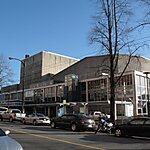 Queen Elizabeth Theatre Vancouver, Canada