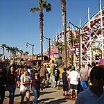 Belmont Park San Diego, USA