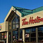 Tim Hortons Toronto, Canada