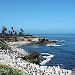 La Jolla Cove San Diego, USA