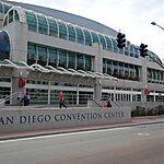 San Diego Convention Center San Diego, USA