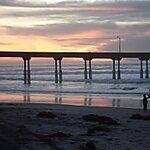 Ocean Beach San Diego, USA