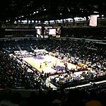 Pechanga Arena San Diego, USA