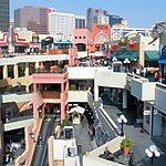 Westfield Horton Plaza San Diego, USA