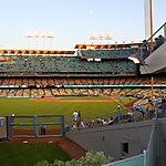 Dodger Stadium Los Angeles, USA